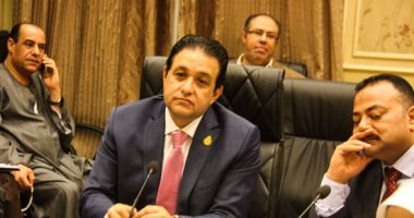 علاء عابد: حكم الدستورية العليا أخرس ألسنة المشككين فى وطنية قيادات الدولة