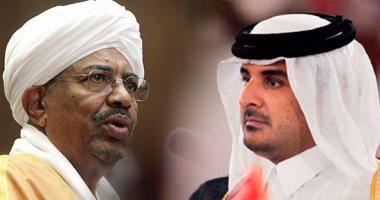 البشير فى السعودية لأداء العمرة.. والصحف السودانية: أزمة قطر سبب الزيارة