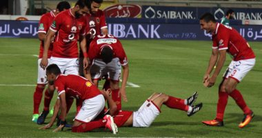 شاهد.. مشوار الأهلى فى بطولة كـأس مصر قبل مواجهة المصرى؟