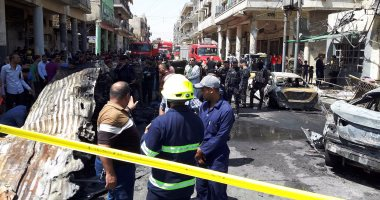 مقتل 3 عراقيين فى انفجار عبوة ناسفة زرعها تنظيم داعش بالموصل