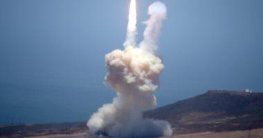 سقوط صاروخ باليستي بصعدة بعد فشل الحوثى فى إطلاقه تجاه السعودية