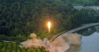 واشنطن وسيول تدرسان الرد العسكرى على صاروخ كوريا الشمالية