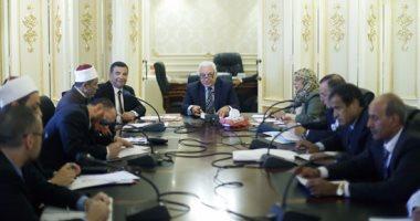 """""""دينية البرلمان"""": إنهاء التشريعات المطروحة على اللجنة بما فيها تنظيم الفتوى"""