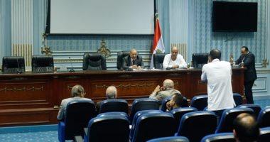لجنة الزراعة بالبرلمان تناقش الأسبوع المقبل تقنين الأراضى بحضور ممثلى الحكومة
