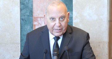 وزير العدل ينعى شهداء القطارين ويخصص دوائر لإنهاء استخراج إعلامات الوراثة