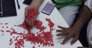 إخلاء سبيل متهم بالإتجار فى الأقراص المخدرة بسوهاج