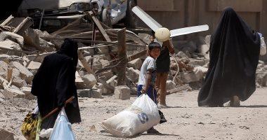 السفير السعودى ببغداد: مستعدون لتقديم الدعم لمساعدة النازحين والعائدين