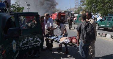 روسيا تدين تفجير كابول وتؤكد عدم وجود مواطنين لها ضمن الضحايا
