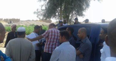 الري : دمياط أكثر المحافظات فى إزالة التعديات علي نهر النيل