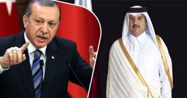 """تركيا تدعم الإرهاب.. قوات """"أردوغان"""" تصل إلى قطر للمشاركة في تدريبات عسكرية"""
