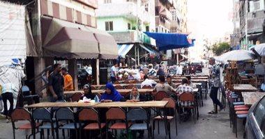 محافظ القاهرة يحظر إقامة موائد الرحمن والدورات الرمضانية