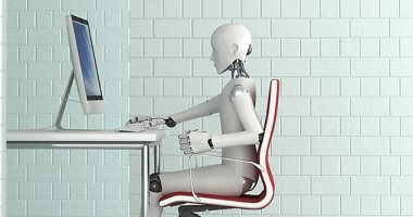 دراسة: الروبوتات تستولى على نصف الوظائف الأمريكية قريبا