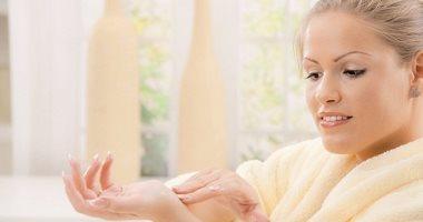 ماسك الدقيق واللبن الرايب للعناية بالجسم وللحفاظ على بشرتك