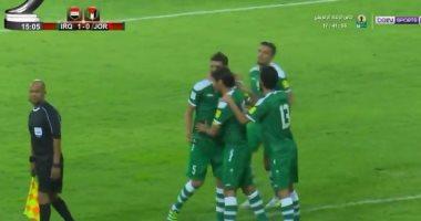 بالفيديو.. العراق يحقق أول فوز على أرض الوطن بعد رفع الحظر من فيفا