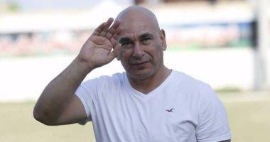 """إبراهيم حسن: أطالب إدارة المصرى بشكوى اتحاد الكرة لـ""""الفيفا"""""""