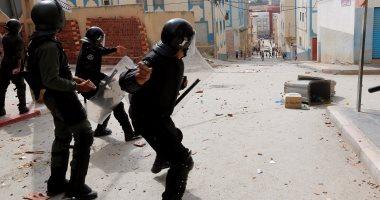 اعتصام مواطنين فى المغرب بسبب انقطاع الكهرباء لأكثر من 20 ساعة يوميا