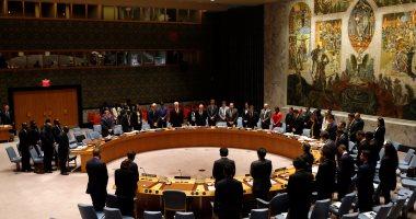مجلس الأمن الدولى يدين بالإجماع التجربة الصاروخية الكورية الشمالية