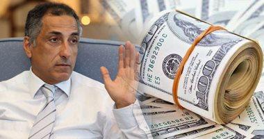 الدولار يواصل التراجع أمام الجنيه..  والأخضر يسجل 17.63 جنيها -