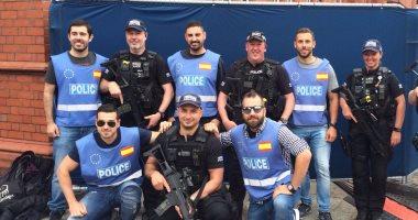 الشرطة الإسبانية تعتقل 11 شخصاً للاشتباه في تهريبهم مهاجرين عبر البحر المتوسط