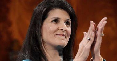 سفيرة الولايات المتحدة لدى الأمم المتحدة تتعهد بالدفاع عن إسرائيل