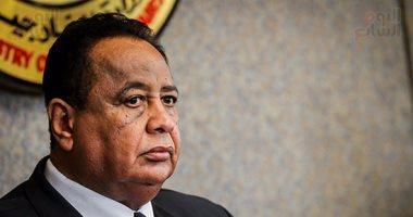 وزير خارجية السودان: العلاقة مع مصر متجذرة و قدر لا فكاك منه