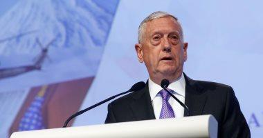 وزير دفاع أمريكا: واشنطن لا ترغب فى الانسحاب من سوريا قبل التوصل للسلام