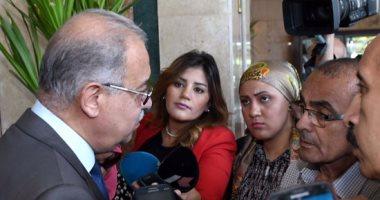 رئيس الوزراء يتابع مشروعات الصرف الصحى بقرى بنى سويف
