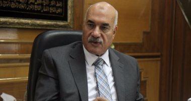 رئيس القابضة للغزل: توصلنا لحلول بشأن أزمة غزل المحلة