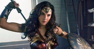 2 مليون و620 ألف دولار إيرادات فيلم Wonder Woman فى الإمارات