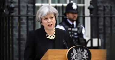 احتدام السباق بين المرشحين لخلافة رئيس الوزراء البريطانية تريزا ماى