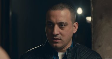 دياب الممثل تفوق على دياب المطرب الشعبى فى شخصية أمين شرطة فاسد