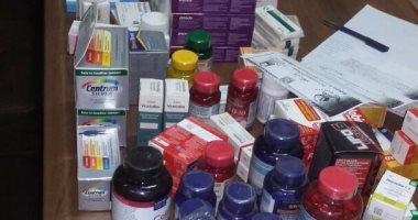 ضبط مستريح استولى على 10 ملايين جنيه بحجة استثمارها فى الأدوية بالقليوبية