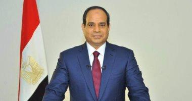 هاشتاج  سأنتخب السيسى 2018  يتصدر تويتر.. ومغردون: عشان بيحب مصر -