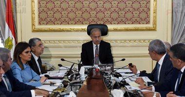 الحكومة: بدء تنفيذ تكليفات الرئيس السيسى برفع الحد الأدنى الأجور والمعاشات