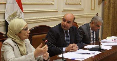 اتصالات البرلمان توافق على الحبس سنتين لمن يستورد معدات أو أكواد مشفرة دون تصريح