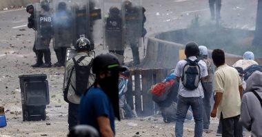 مقتل 23 محتجزا بأحداث شغب داخل مركز شرطة فى فنزويلا