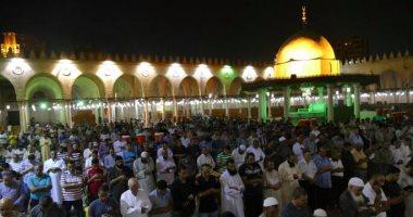 """""""أوقاف بورسعيد"""" تعقد الملتقى الفكرى عقب آذان العشاء بـ5 مساجد فى رمضان"""