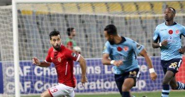 موعد مباراة الأهلى والوداد المغربى فى دورى الأبطال الأفريقى