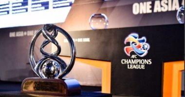 الأندية الإيرانية تعلن الانسحاب من دوري أبطال آسيا 2020