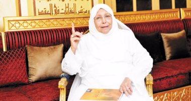 وزيرة الصحة تكشف سبب وفاة الداعية الإسلامية عبلة الكحلاوى