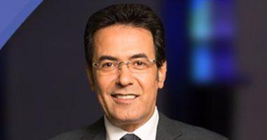 حسين زين: تعاقدنا مع خيرى رمضان لتقديم برنامج على ماسبيرو جزء من خطة التطوير