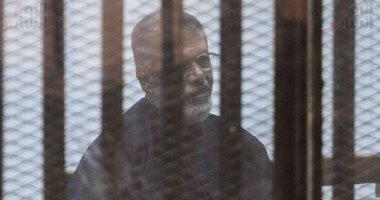 النيابة تصرح بدفن محمد مرسى العياط عقب انتهاء الطب الشرعى من الكشف عليه