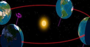القمر بالتربيع الأخير بسماء الوطن العربى اليوم ويصل أعلى نقطة فى السماء