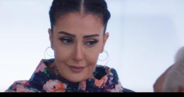 """بالفيديو.. رسالة ريهام سعيد لغادة عبد الرازق في """"صبايا الخير"""""""