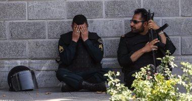 إصابة قائد الأمن الداخلى الإيرانى برصاص مسلح