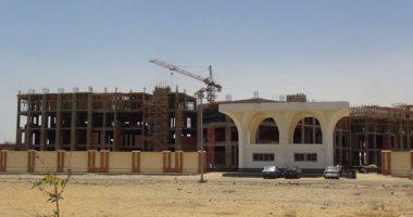 6 مستندات للموافقة على إنشاء مستشفى جامعى.. تعرف على التفاصيل