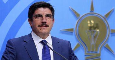 ياسين أقطاى.. رجل أردوغان المسئول عن الحرب الإعلامية القذرة ضد مصر.. صور