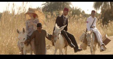الشيخ يحيى يرقص من أجل السلام في الحلقة الـ23 من مسلسل واحة الغروب