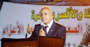 مصطفى بكرى: يجب أن نخرج فى الانتخابات الرئاسية لنؤكد للسيسى أننا بجانبه