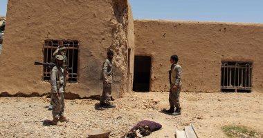 مقتل وإصابة 5 من مسلحى طالبان فى انفجار غرب أفغانستان
